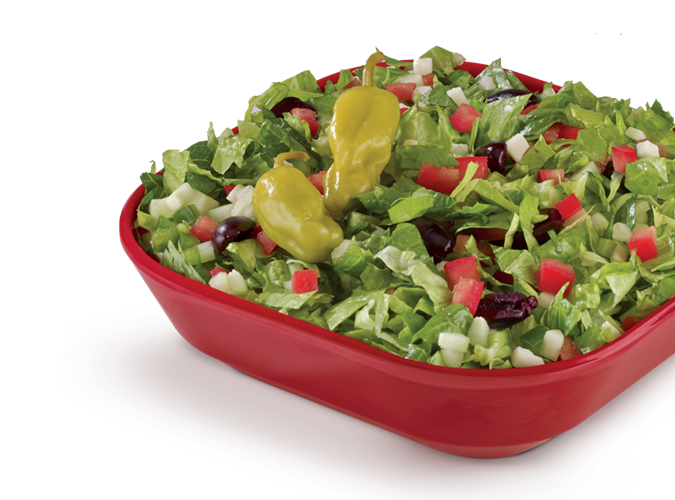 Firehouse Salad