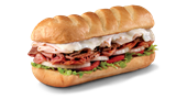 Hot Specialty Subs