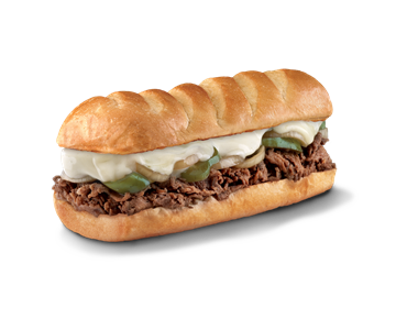 Steak & Cheese