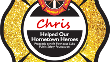 FIREHOUSE SUBS PUBLIC SAFETY FOUNDATION® CAN'T KEEP QUIET  ABOUT A SILENT KILLER