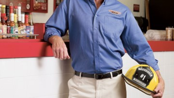 FIREHOUSE SUBS FEATURED IN FRANCHISE TIMES MAGAZINE